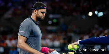 'We are not motivated, there is no fun', says Jo-Wilfried Tsonga - Tennishead