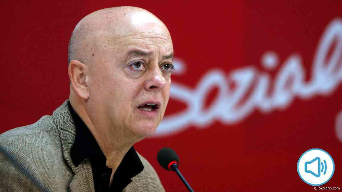 Sánchez coloca en la comisión de 'Buen Gobierno' al diputado del PSOE que elogia a Otegi - OKDIARIO