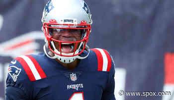 NFL: New England Patriots halten Quarterback Cam Newton - SPOX