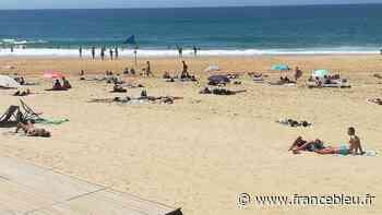Hossegor : deux plages seront sans tabac à partir de cet été - France Bleu