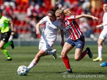 Pirayú y el Madrid se quedan con el derbi - D10 - Deportes Paraguay
