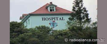Hospital Beneficente Piratuba/Ipira contemplado com dez leitos de enfermaria covid - Rádio Aliança 750khz