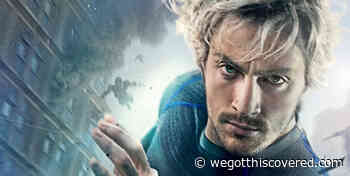 Aaron Taylor-Johnson Reportedly In Talks To Return As Quicksilver - We Got This Covered