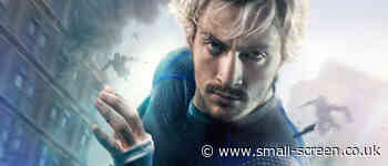 Aaron Taylor-Johnson Rumoured To Be Returning To The MCU As Quicksilver - Small Screen