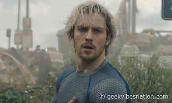 WandaVision Almost Brought Aaron Taylor-Johnson Back - Geek Vibes Nation