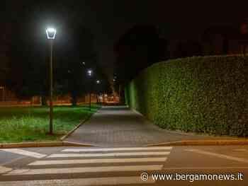 L'intervento Treviolo, Comune sempre più green: led al posto delle lampade di 2.600 lampioni - BergamoNews.it