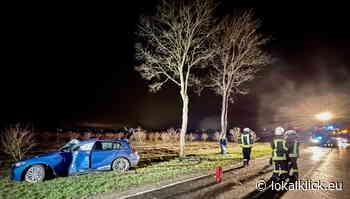 Einsatzreicher Samstag für die Feuerwehr Schwalmtal - Lokalklick.eu - Online-Zeitung Rhein-Ruhr