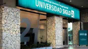 Universidad Siglo 21 inauguró Centro de Aprendizaje Universitario - Pilar a Diario