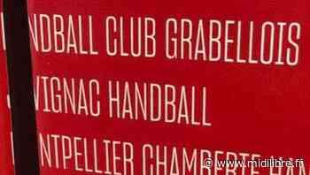 Handball : il y a un peu de Grabels dans ce TQO - Midi Libre