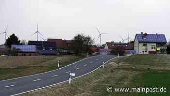 Die Gemeinde Bergtheim plant neue Wohnbaugebiete - Main-Post