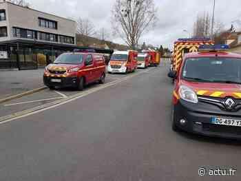 Val-d'Oise. Le collège de Parmain évacué après une intoxication au gaz irritant - La Gazette du Val d'Oise - L'Echo Régional