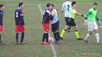Zona rossa: Calcio Rovellasca, stop alle attività - ilSaronno