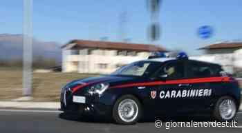 69enne ai domiciliari per un reato commesso ad Oderzo nel 2012 - Giornale Nord Est