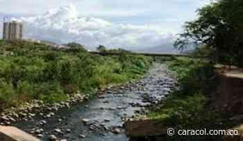 Jornada de limpieza del río Pamplonita - Caracol Radio