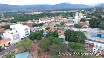 Villa del Rosario tendrá Palacio de Justicia | La Opinión - La Opinión Cúcuta