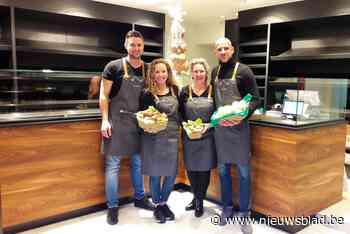 Voormalige stewardess opent 14de vestiging bakkerij Wouters