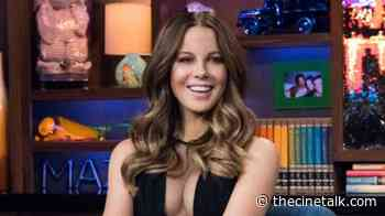"""Kate Beckinsale Hits Back At Troll Accusing Her of """"Midlife Crisis"""" for Sharing Sexy Pic - The Cine Talk"""