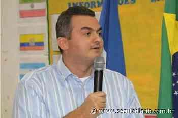 Prefeito e ex-prefeito trocam acusações em Baixo Guandu - Século Diário