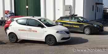 GdF e GC a Corropoli sequestrano azienda per violazione della normativa ambientale – HGnews - HG news