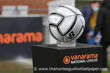 Brian Barwick: Vanarama are perfect partners for National League - The Non-League Football Paper - The Non-League Football Paper