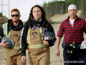 Sundre the setting for Pipe Nation, a TV pilot about oil and gas industry - Calgary Herald