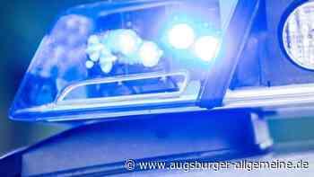 Autofahrer mit Sommerreifen verursachen Unfall auf A8 - Augsburger Allgemeine