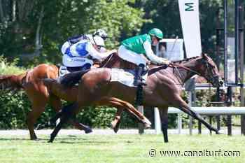 Pronostic de la course PRIX DE CREPY-EN-VALOIS - 16 mars 2020 Canalturf - Canal Turf