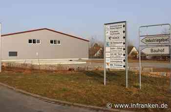 Stadt Iphofen sieht sich von Bauherrin im Gewerbegebiet getäuscht - inFranken.de