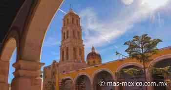 Sombrerete, pueblo mágico de Zacatecas - Más México - masmexico