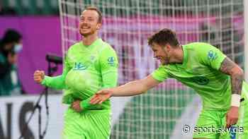 VfL Wolfsburg News: Maximilian Arnold verlängert vorzeitig bis 2026 - Sky Sport