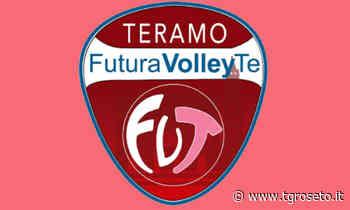 Teramo, Futura Volley perde con Porto San Giorgio 3 a 0 - Tg Roseto