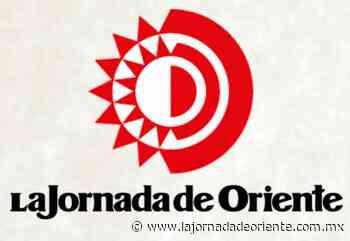 Peca PRI de soberbio al creer que puede ganar solo la elección de Puebla: Julián Rendón - Puebla - - La Jornada de Oriente