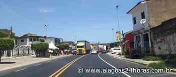 Homem é assassinado com um tiro na cabeça no município de Satuba - Alagoas 24 Horas