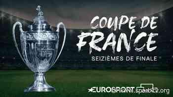 Ajaccio / Lille, Angers / Club Franciscain et Romorantin / Chateaubriant ce dimanche sur Eurosport - - SPORT TV