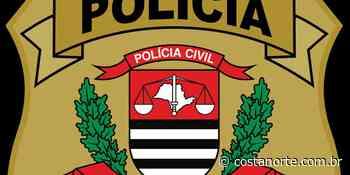 Dise de Presidente Venceslau prende dois durante a operação 'Homenade II' - Jornal Costa Norte
