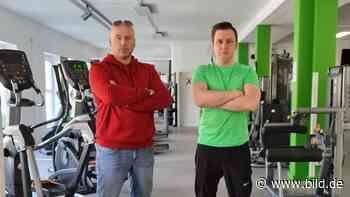 Hilfeschrei aus Zaberfeld: Fitnessstudio klagt wegen Vermietungsverbot | Regional - BILD
