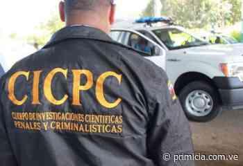 Agreden y roban diente de oro a septuagenaria en Caicara del Orinoco - Diario Primicia - primicia.com.ve