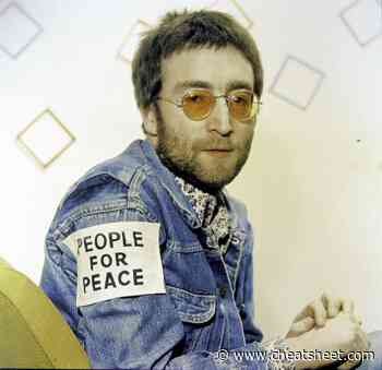 Why Ron Howard, Henry Winkler Met John Lennon on 'Happy Days' Set - Showbiz Cheat Sheet