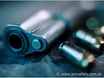 Dono de bar e cliente são assassinados a tiros em Ibatiba - Jornal FATO