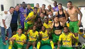 Seis jugadores del Atlético Huila dieron positivo para Covid19 - Caracol Radio
