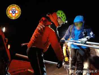 Tre dispersi sul Monte San Vito, partite le squadre del soccorso alpino - AbruzzoLive