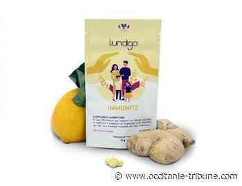 Le Grau du Roi - LundiGo, lance son nouveau produit immunité , un concentré boosteur pour toute la famille, - OCCITANIE tribune