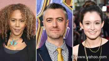 Rachel True, Sean Gunn Join 'Agnes'; Sherilyn Fenn, Franco Nero Topline 'Immortalist'; Cameron Douglas, Elisabeth Röhm In 'The Runner' - Yahoo Entertainment
