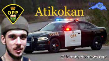 ATIKOKAN OPP BUST DRUG DEALER - Lake Superior News