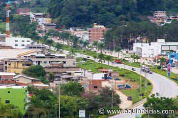 Após segunda semana no vermelho, Ibatiba endurece restrições contra Covid-19 - Aqui Notícias - www.aquinoticias.com