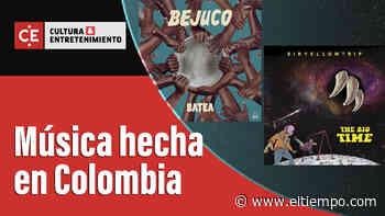 Reseña de los nuevos álbumes de Bejuco y Sir Yellow Trip - Música y Libros - Cultura - ELTIEMPO.COM - El Tiempo