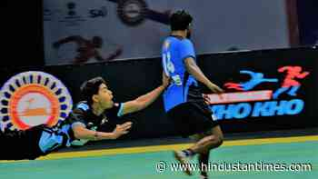 Ultimate Kho Kho set to take giant leap with multi-year deal with Sony Pictures Networks - Hindustan Times
