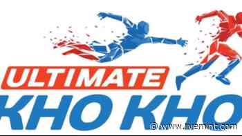 Sony Pictures Networks signs multi-year deal to broadcast Ultimate Kho Kho - Livemint