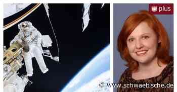 Schwendi: Boos arbeitet für die Esa und sucht Astronauten - Schwäbische