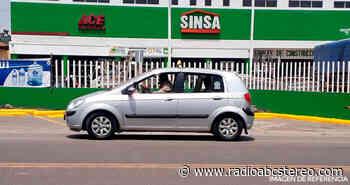 La gasolina está a punto de llegar a los 40 córdobas en Estelí - Radio ABC | Noticias ABC